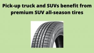 all-season tires